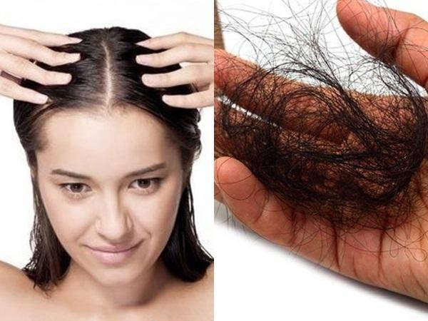Bỏ túi ngay cách chăm sóc tóc rụng, để tự tin khoe suối tóc tươi trẻ!