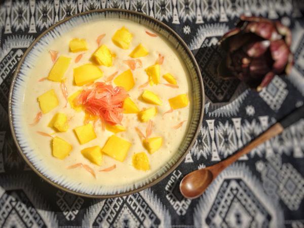 Cách làm chè Xoài, sự biến tấu độc đáo của loại trái cây nhiệt đới!
