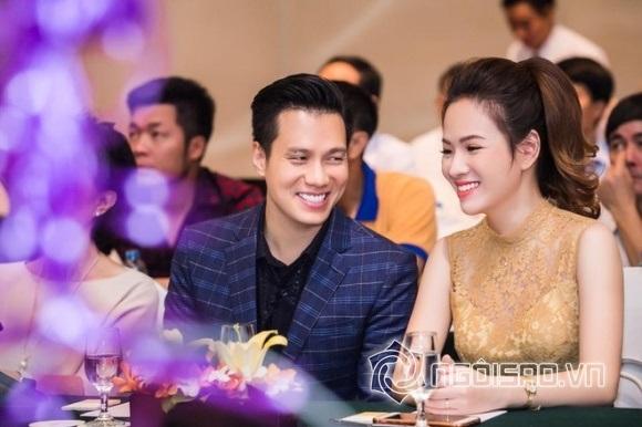 Là bạn diễn của Việt Anh trong 'Người phán xử' nên Đan Lê cũng bị dân mạng nghi ngờ là cô gái nhắn tin cho chồng Hương Trần.