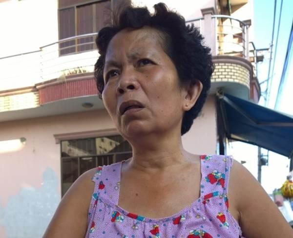 Mẹ nạn nhân xin tha chết cho hung thủ chặt xác con - Ảnh 2