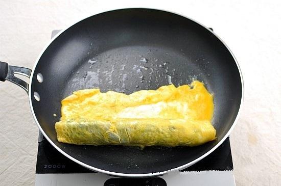 Bữa trưa ngon đẹp với món cơm cuộn theo kiểu mới toanh, hấp dẫn - Ảnh 4