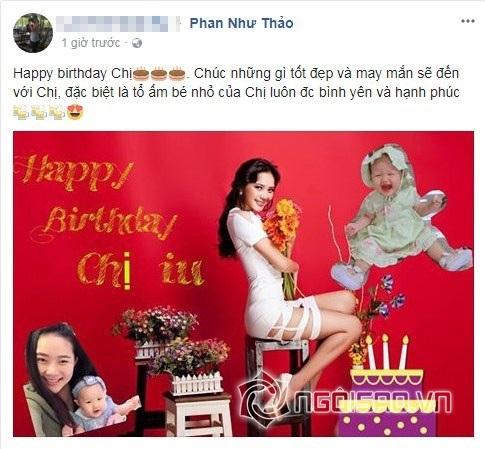 Đại gia Đức An gây bất ngờ khi không nhớ sinh nhật Phan Như Thảo - Ảnh 1