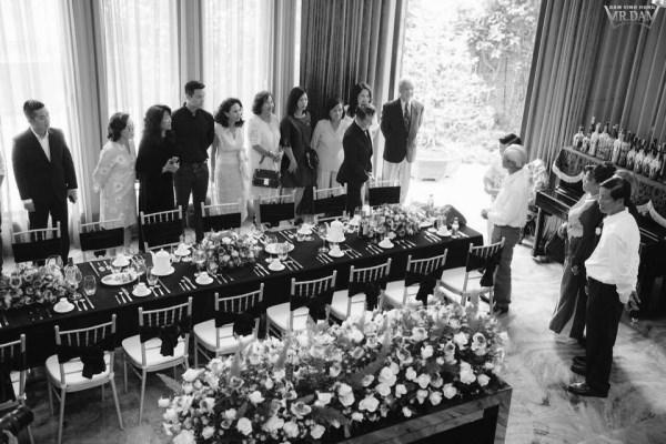 HOT: Đàm Vĩnh Hưng bí mật tổ chức lễ đính hôn tại nhà riêng? - Ảnh 4