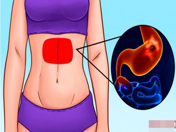 Dấu hiệu cảnh báo bệnh viêm loét dạ dày từ những thay đổi cơ thể