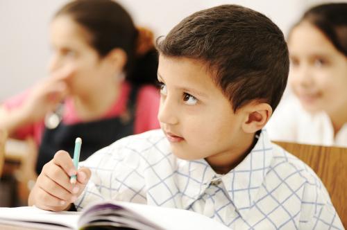 Thói quen của cha mẹ giúp con lớn lên thành triệu phú - Ảnh 2