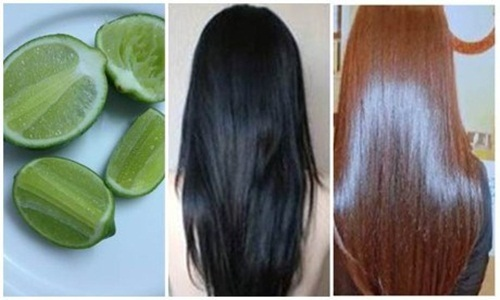 Đẹp miễn chê với 2 công thức nhuộm tóc nâu vàng từ 1 quả chanh mà không lo hư tổn hay sợ mất màu - Ảnh 4
