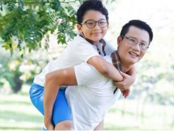 5 điều bố nên nói với con trai mỗi ngày - Ảnh 1