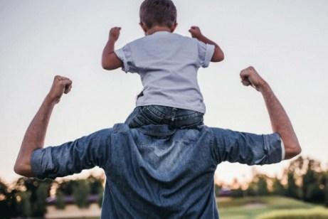 5 điều bố nên nói với con trai mỗi ngày - Ảnh 2