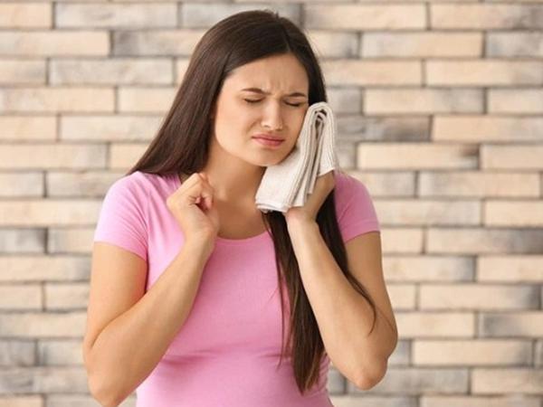Đừng chủ quan với những cơn đau răng khi mang thai, nó có thể gây sảy thai nếu biến chứng nặng - Ảnh 2