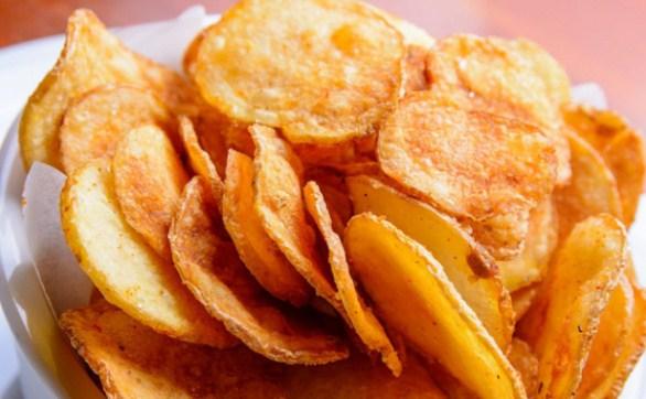 6 món ăn tuyệt đối không nên ăn nhiều vào bữa trưa kẻo sức khỏe bị 'phá hủy' nghiêm trọng - Ảnh 2