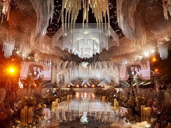 Đám cưới 'khủng' ở Ninh Bình: Có gì đặc biệt mà dân tình xôn xao đến vậy?