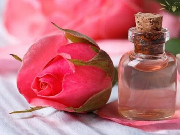 Tươi tắn với mỹ phẩm đơn giản từ các loại hoa mùa xuân