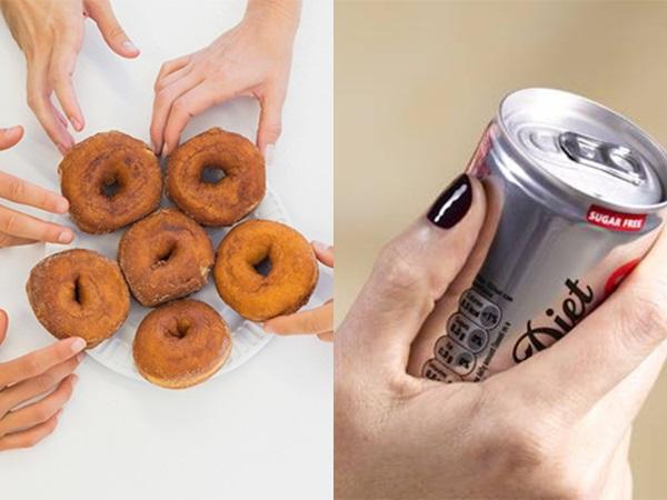 Cách 'cai nghiện' đồ ngọt để giữ dáng, giảm cân