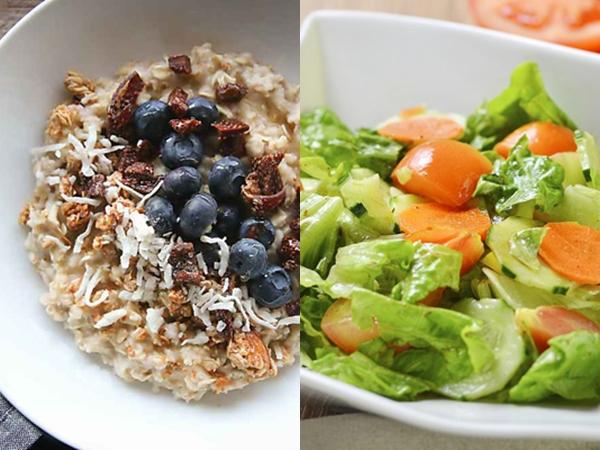 10 loại thực phẩm dinh dưỡng giúp tăng cường năng lượng