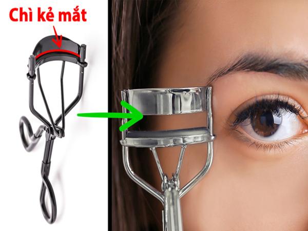 """10 mẹo trang điểm cực dễ giúp chị em xinh hơn """"vài chân kính"""" trong nháy mắt, nhưng không phải ai cũng biết"""