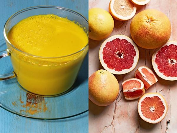 10 thực phẩm cứ ăn vào là cơ thể thơm tự nhiên chả cần nước hoa lại giúp giảm cân, trắng da ai cũng muốn ở gần