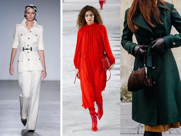 12 xu hướng thời trang dự báo gây sốt trong năm 2019