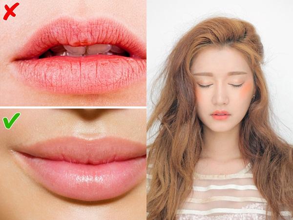 14 lỗi trang điểm phụ nữ thường xuyên mắc phải khiến càng cố gắng makeup, nhan sắc càng xuống cấp trầm trọng