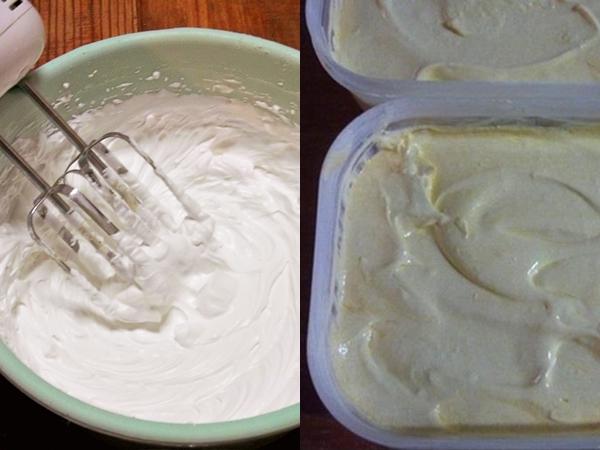 Học ngay 3 công thức làm kem trộn này để sử dụng, da toàn thân trắng hồng, mềm mịn kịp đón Tết