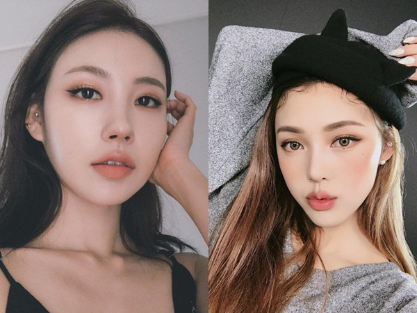 """4 kiểu makeup không bao giờ lỗi mốt, nàng nào diện cũng """"auto"""" đẹp và cực chuẩn để diện vào mùa đông"""