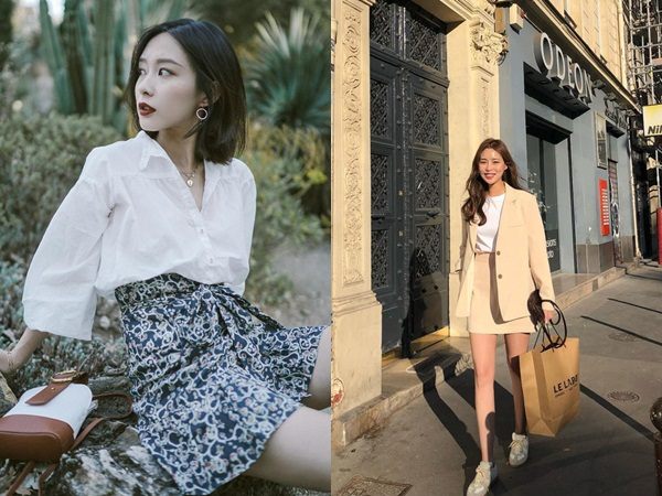 4 tips từ các quý cô làm thời trang sẽ cho bạn thấy: Không cần tốn nhiều tiền bạc công sức, ai cũng có thể mặc đẹp