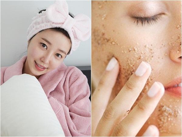 5 bí quyết làn da không mụn, mướt như thạch từ chuyên gia