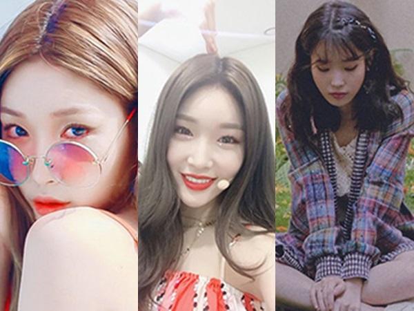 5 cách làm đẹp của sao Hàn nên thử ngay trước khi mùa hè kết thúc