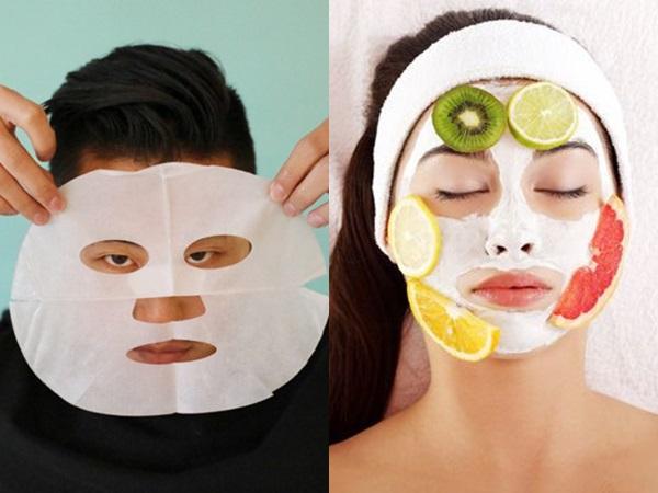 5 điều cần biết về mặt nạ dưỡng da để có lựa chọn phù hợp