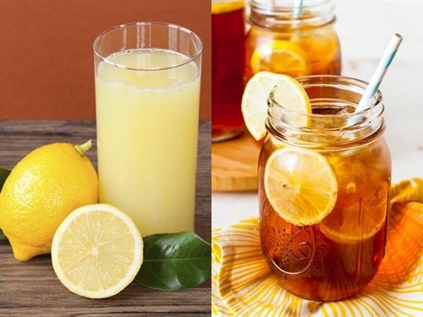 5 nguyên liệu tự nhiên giúp khử mùi hôi cơ thể hiệu quả