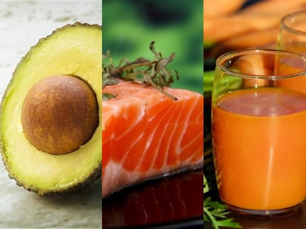Chăm chỉ bổ sung 5 loại thực phẩm này, bạn sẽ sở hữu làn da căng mướt và trông trẻ hơn đến 10 tuổi