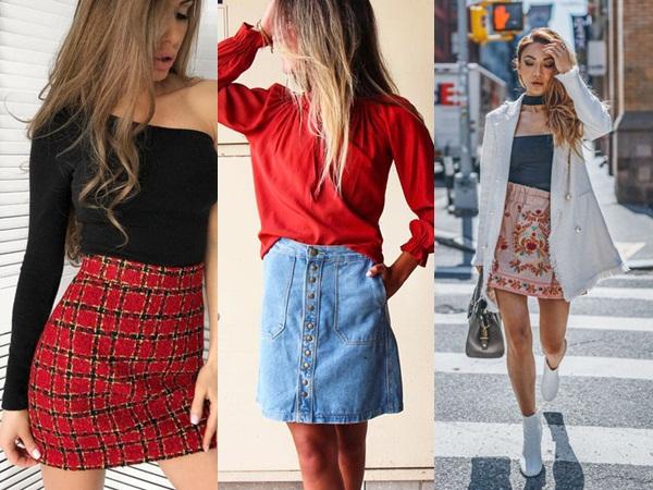 """6 kiểu chân váy """"hack tuổi"""" được dự báo sẽ khiến hội chị em nhiệt tình săn đón trong mùa thu đông này"""