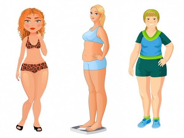 Cách đốt cháy 6 loại chất béo trên cơ thể, muốn giảm cân nhanh chóng và hiệu quả nhất định phải biết