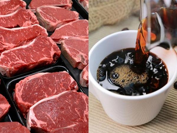 6 loại thực phẩm cứ ăn mãi bảo sao da không đẹp