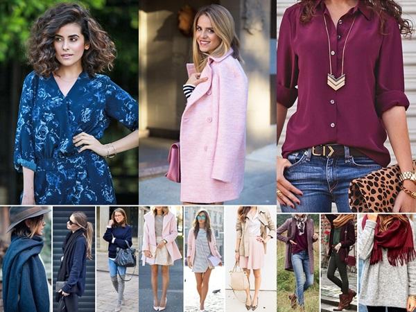 7 gam màu sẽ giúp chị em dù mặc trang phục tối giản vẫn nổi bần bật trong Tết này