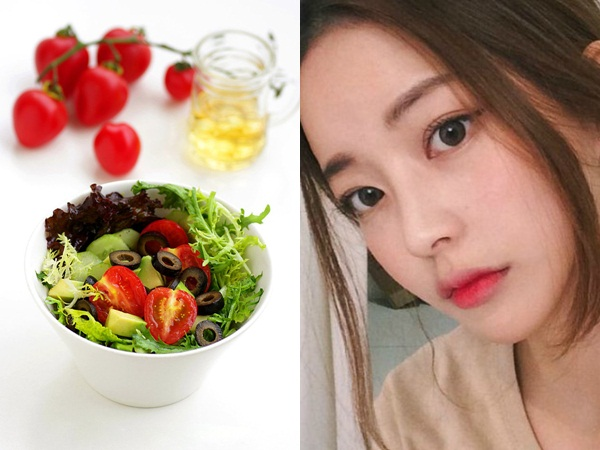 Bác sĩ da liễu chia sẻ 6 bí quyết ăn kiêng xử lý mọi vấn đề giúp làn da trắng hồng, không tì vết