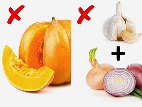 9 loại đồ ăn giúp cơ thể có mùi... thơm hơn