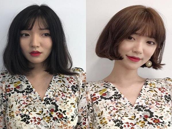 Ai cũng có thể thành mỹ nhân, miễn chọn được kiểu tóc phù hợp