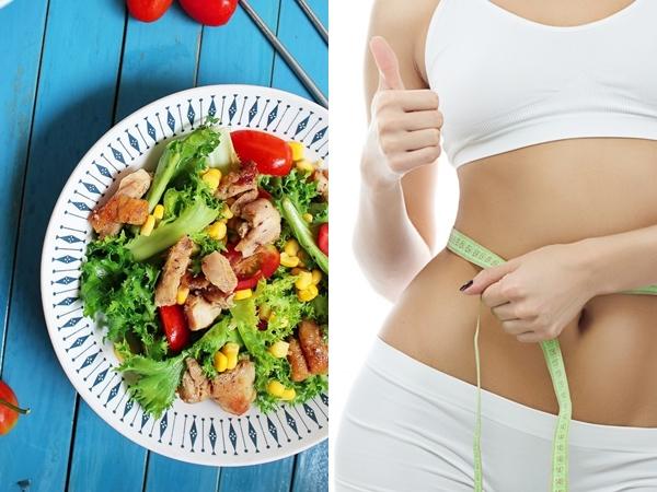 Chế độ ăn kiêng quân đội trong 3 ngày giúp giảm cân nhanh chóng