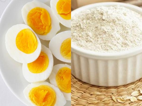 Ăn/uống những thứ này, bạn sẽ có làn da trắng mịn như trứng gà bóc