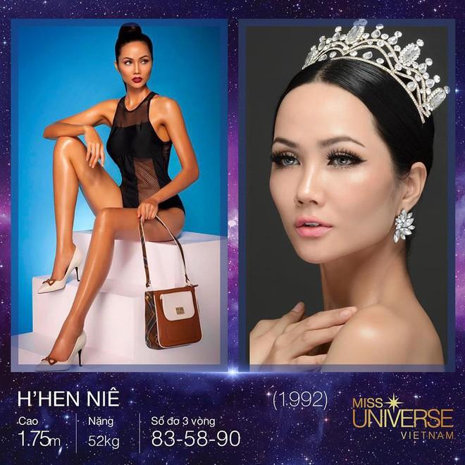 Muốn giữ dáng đẹp như hoa hậu H'Hen Niê: Đây là toàn bộ bí quyết - Ảnh 4