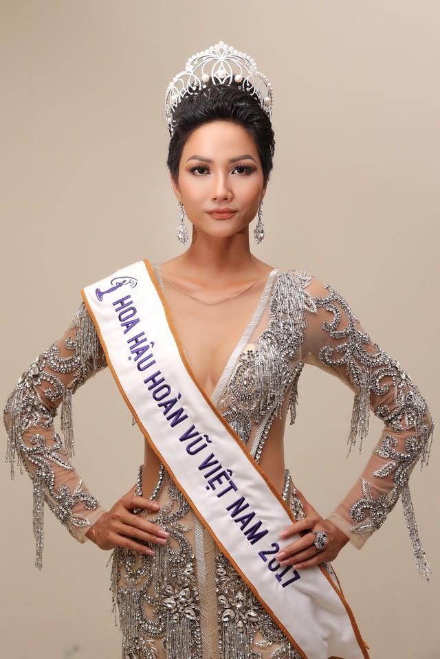 Muốn giữ dáng đẹp như hoa hậu H'Hen Niê: Đây là toàn bộ bí quyết - Ảnh 5