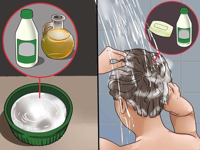 Khắc phục tóc nhuộm bị lên màu quá đà chỉ với những nguyên liệu trong tủ bếp - Ảnh 5