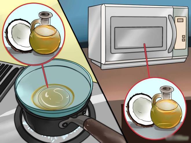 Khắc phục tóc nhuộm bị lên màu quá đà chỉ với những nguyên liệu trong tủ bếp - Ảnh 6