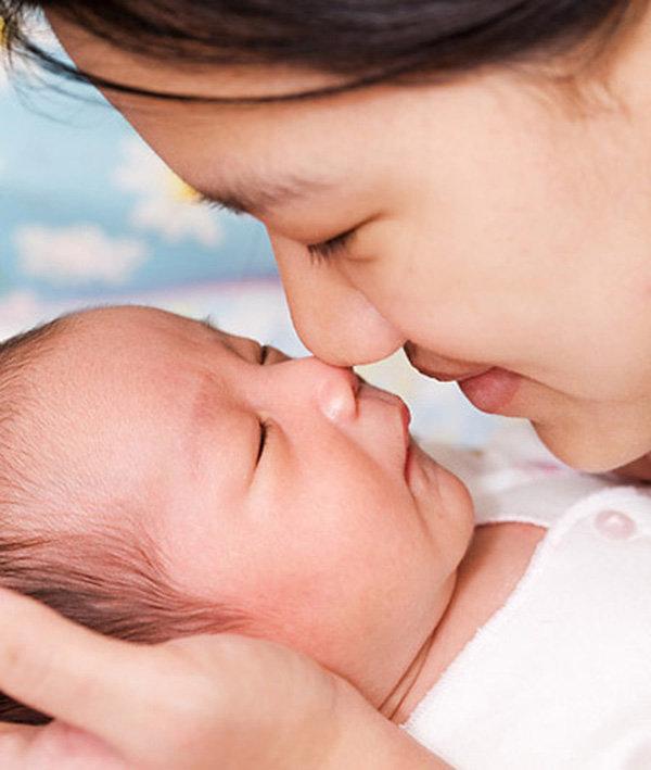 Hãy cho hai ta 6 tuần mẹ nhé, bức thư bé sơ sinh gửi mẹ khiến nghìn người rơi lệ - Ảnh 2