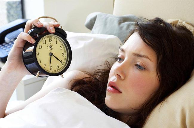 Đây là khung giờ vàng nếu đi ngủ thì bạn sẽ trẻ rất lâu và vô cùng khỏe mạnh lại thọ lâu - Ảnh 1