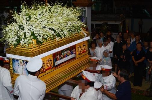 Những điều đặc biệt kiêng kỵ nhất định phải biết khi gia đình có tang để tránh hối hận cả đời - Ảnh 1