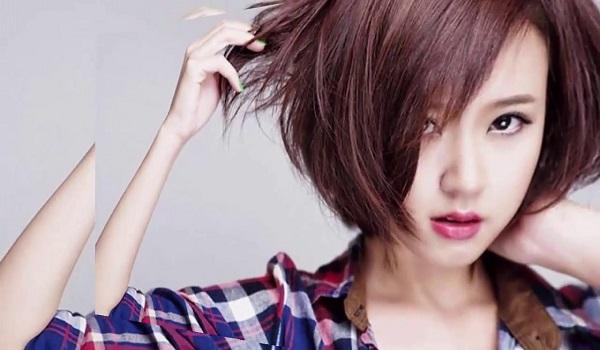 Những kiểu tóc ngắn 'cực hot' cho nàng mặt tròn, bỏ qua là hối tiếc cả đời - Ảnh 5