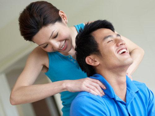 Không cần luôn miệng nói yêu chỉ cần làm những điều này, vợ nào cũng khiến chồng mê tít - Ảnh 1