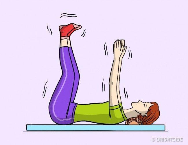 6 bí quyết của người Nhật giúp bạn không bị đau cổ, đau lưng, cơ thể trẻ ra chục tuổi - Ảnh 3
