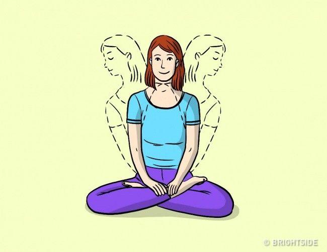 6 bí quyết của người Nhật giúp bạn không bị đau cổ, đau lưng, cơ thể trẻ ra chục tuổi - Ảnh 5
